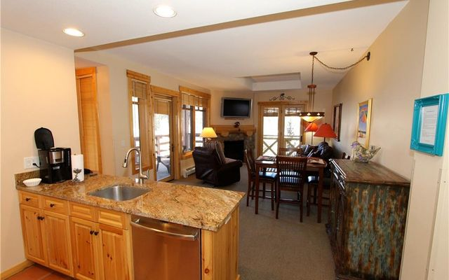 Tucker Mountain Lodge Condo 416 - photo 2