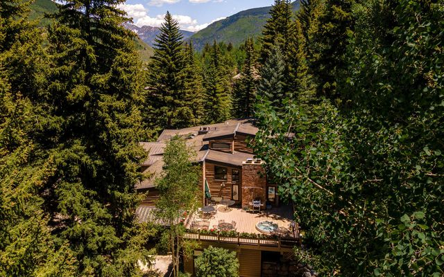 324 Beaver Dam Road B/West Vail, CO 81657
