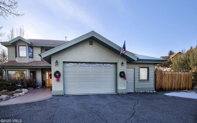 611 Mesa Drive - photo 25