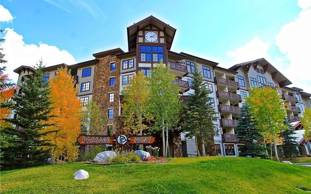 910 Copper Road #408 COPPER MOUNTAIN, CO 80443