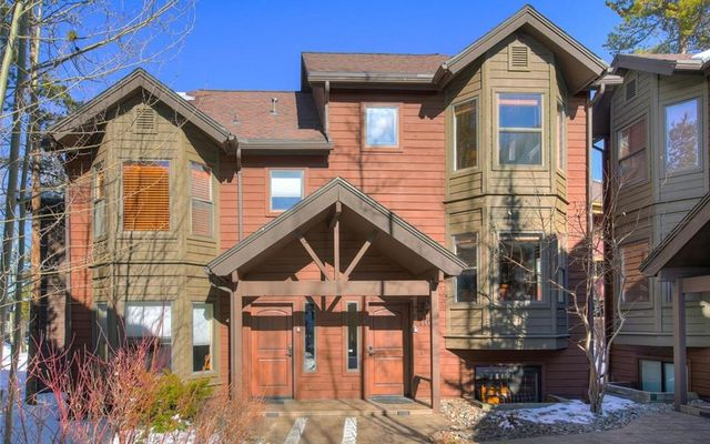 110 Village Point Drive #110 BRECKENRIDGE, CO 80424
