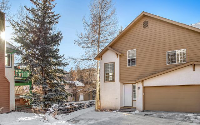 2485 Old Trail Road B Avon, CO 81620