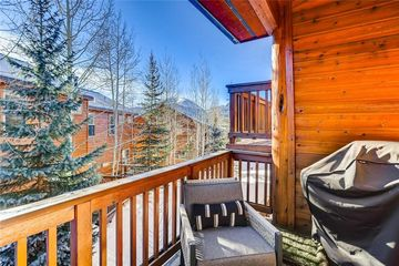 43 Lookout Ridge Drive #43 DILLON, CO