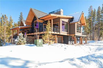76 Cucumber Creek Drive BRECKENRIDGE, CO
