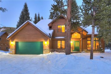 220 Wilderness Drive BRECKENRIDGE, CO