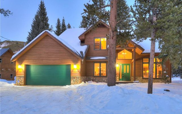 220 Wilderness Drive BRECKENRIDGE, CO 80424