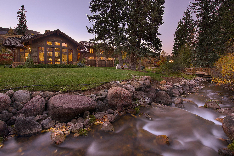 25 West Lake Creek Road Edwards, CO 81632