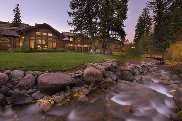 25 West Lake Creek Road Edwards, CO 81632 - Image 1