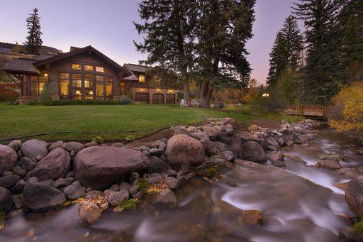 25 West Lake Creek Edwards, CO 81632 - Image 2
