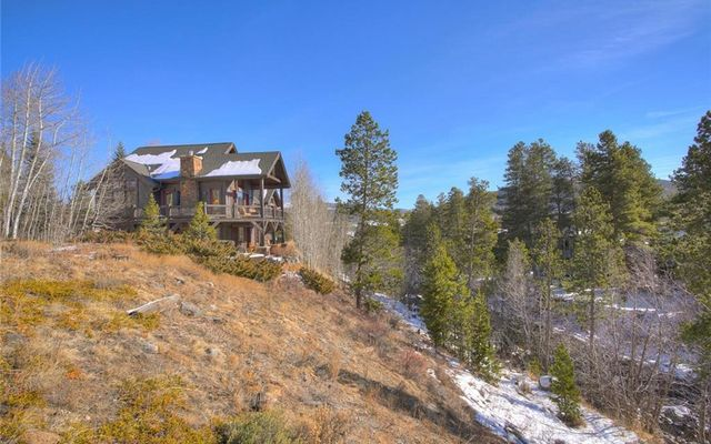 161 Lodgepole Drive FRISCO, CO 80443