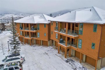 421 Salt Lick Circle #421 SILVERTHORNE, CO