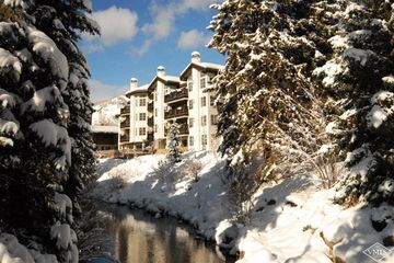 242 Meadow Drive 401-6 Vail, CO