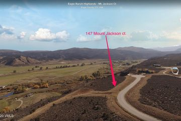 147 Mount Jackson Court Eagle, CO 81631