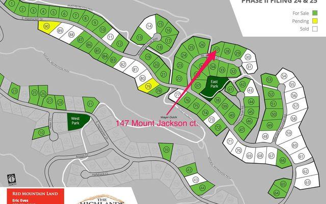 147 Mount Jackson Court - photo 4