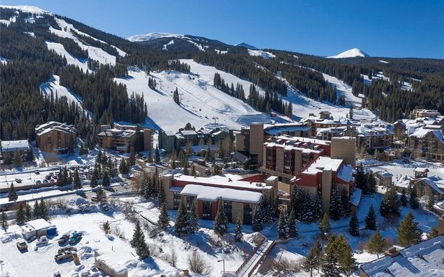 189 Ten Mile Circle #251 COPPER MOUNTAIN, CO 80443