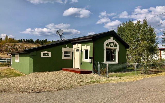 1882 S US Highway 24 LEADVILLE, CO 80461