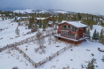 405 Delaware Drive BRECKENRIDGE, CO