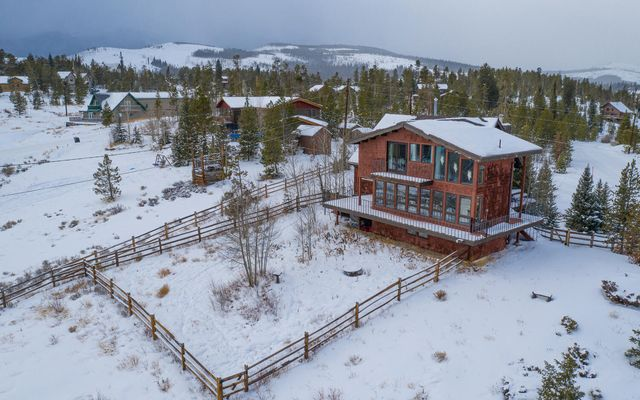 405 Delaware Drive BRECKENRIDGE, CO 80424