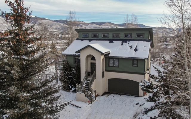 210 Gold Dust Drive Edwards, CO 81632