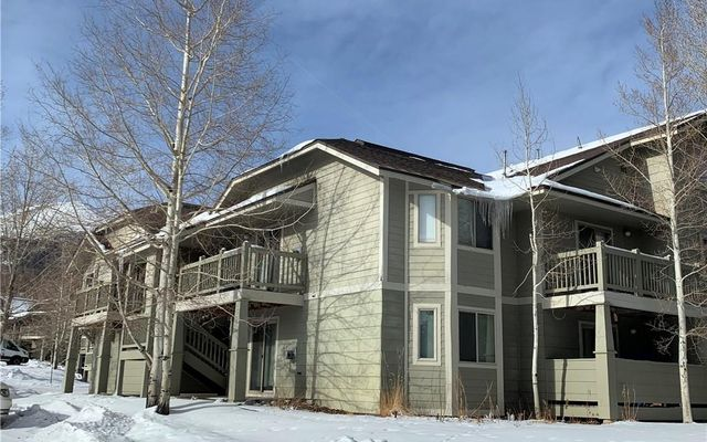 1509 Point Drive 9-104 FRISCO, CO 80443