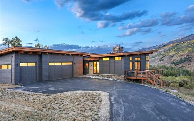 257 McKay Place SILVERTHORNE, CO 80498