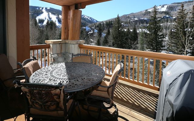 Elkhorn Lodge Condo 401 - photo 22