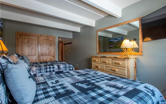 Lodge At Copper Mountain Condo 202 - photo 1