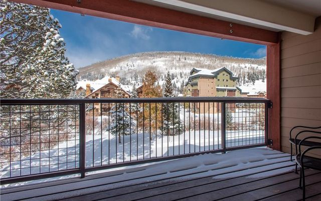 Lodge At Copper Mountain Condo 202 - photo 10
