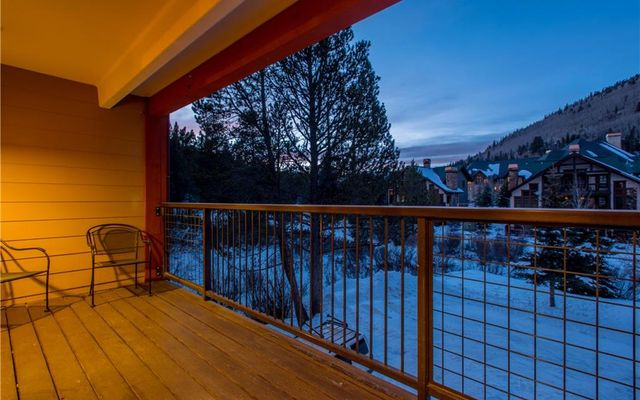 Lodge At Copper Mountain Condo 202 - photo 21