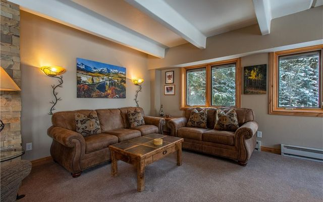 Lodge At Copper Mountain Condo 202 - photo 22