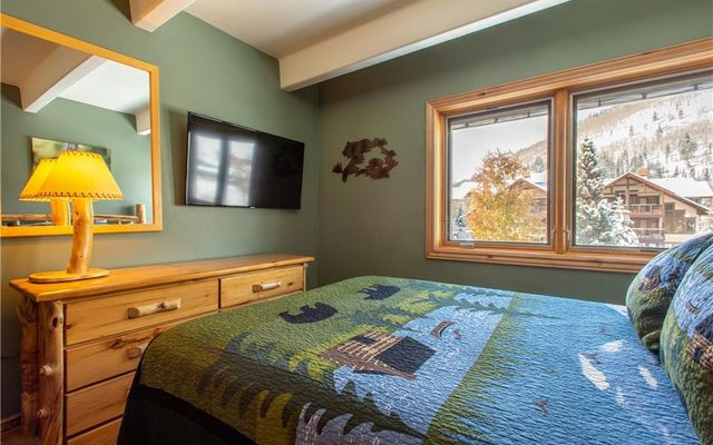 Lodge At Copper Mountain Condo 202 - photo 26