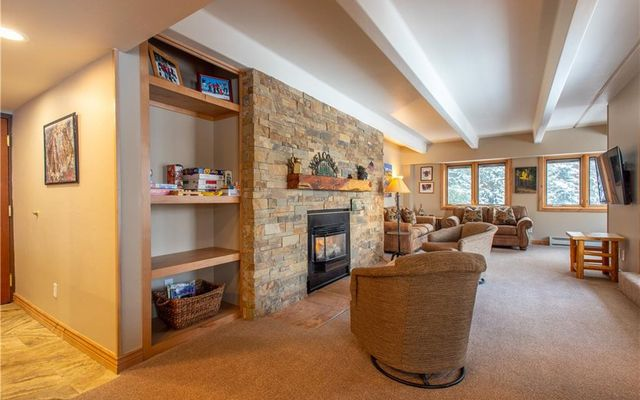 Lodge At Copper Mountain Condo 202 - photo 9