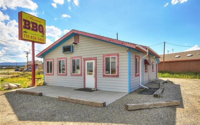 450 HWY 285 FAIRPLAY, CO 80440