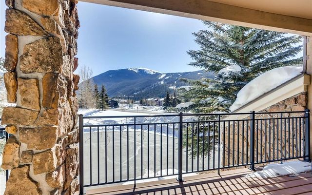 Enclave At Keystone Mountain Condo 42  - photo 21