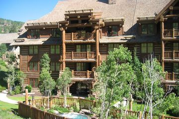 100 Bachelor Ridge #3410 Beaver Creek, CO 81620