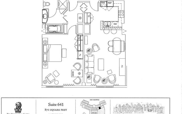Ritz Residential Suites hs641 - photo 10