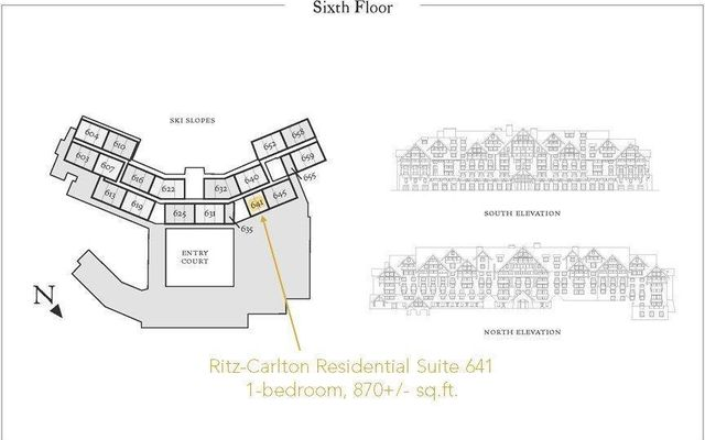 Ritz Residential Suites hs641 - photo 11