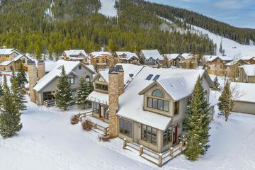 88 FAIRWAY Lane #36 COPPER MOUNTAIN, CO