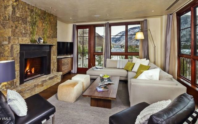 141 Meadow Drive 6G EAST Vail, CO 81657