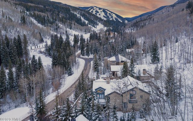 204 Elk Track Road Beaver Creek, CO 81620