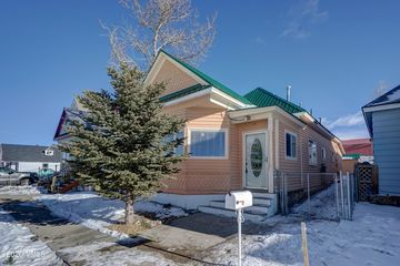 1212 Harrison Avenue Leadville, CO
