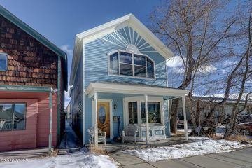308 Poplar Street Leadville, CO