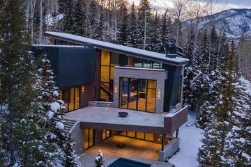 307 Rockledge Road Vail, CO 81657