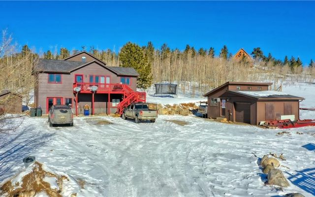 1424 Sheep Ridge Road FAIRPLAY, CO 80440