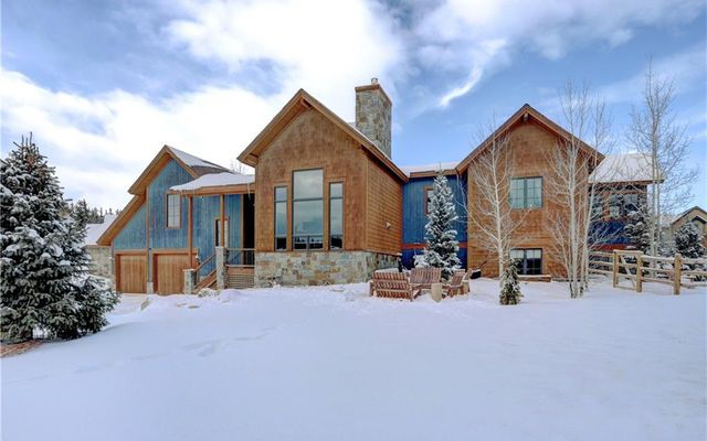 45 Sage View Court DILLON, CO 80435