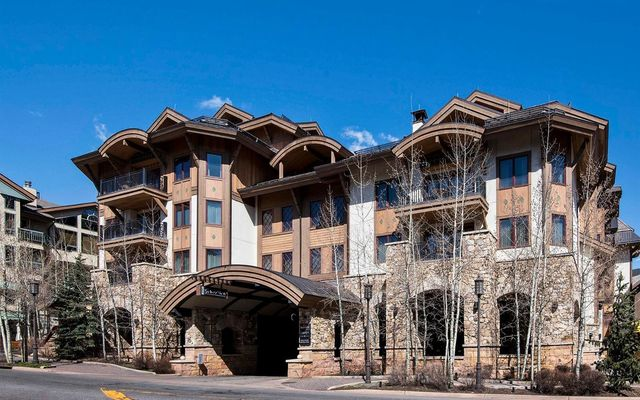 16 Vail Road #407 Vail, CO 81657