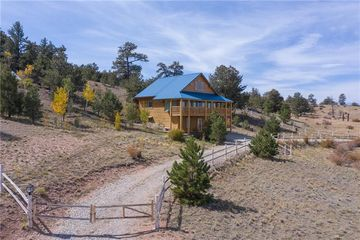696 TONKAWA Road HARTSEL, CO