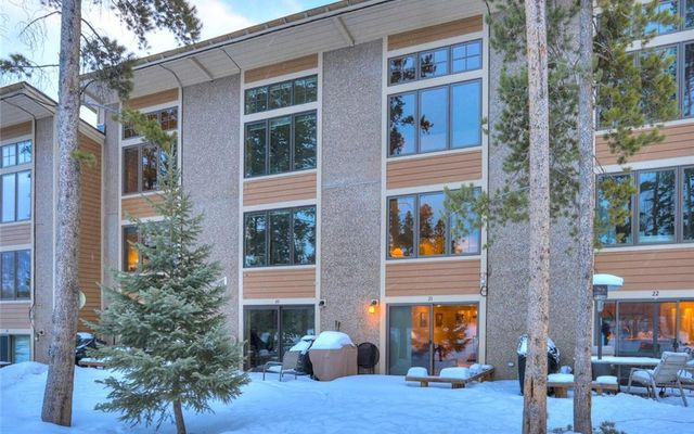 877 Airport Road #21 BRECKENRIDGE, CO 80424