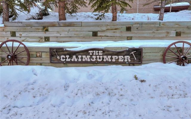 Claimjumper Condo 21 - photo 31