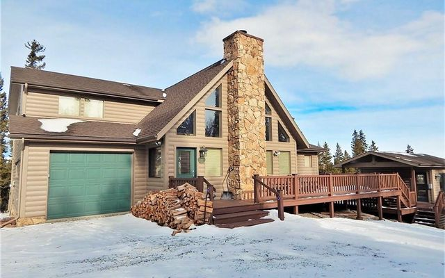145 BRISCOE Court ALMA, CO 80420